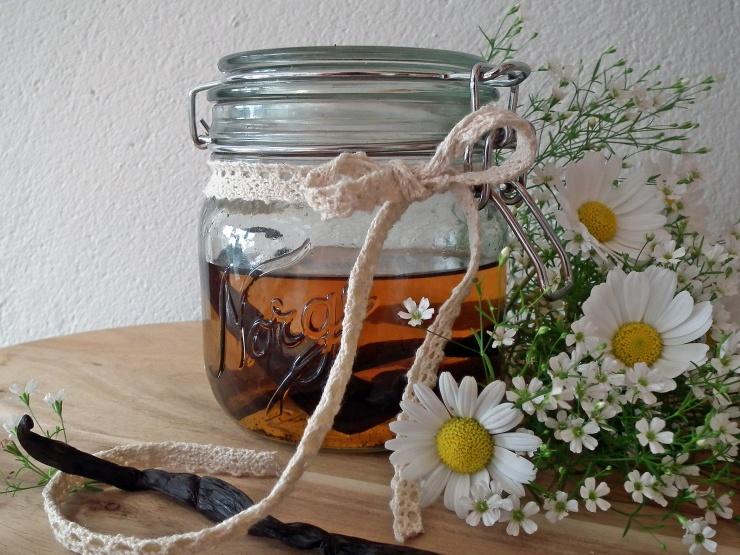 vaniljeekstrakt_vanilje_vaniljeessens_vaniljesukker_vaniljefrø_vaniljestang_vaniljepulver_oppskrift_bakemagi_norgesglass_2